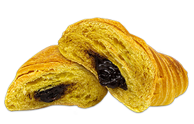 Croissant_Choco